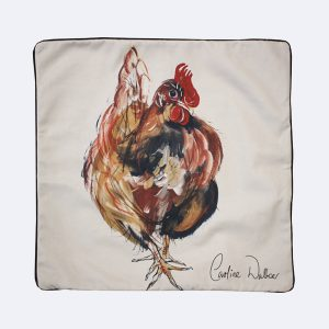 Chicken Hen Cushion