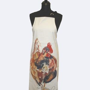 Hen Chicken Apron